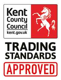 Kent Trading Standards Approved Electrician Folkestone