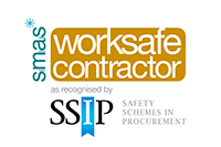 Worksafe electrical contractor Folkestone