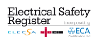 ecsa Coopson Electrical Contractors Kent